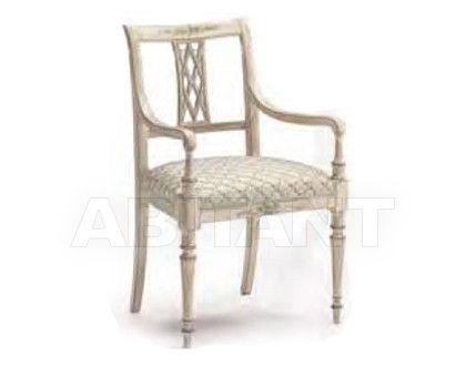 Купить Стул с подлокотниками Busnelli Fratelli Seats Collection 093