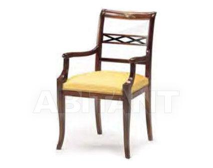 Купить Стул с подлокотниками Busnelli Fratelli Seats Collection 091