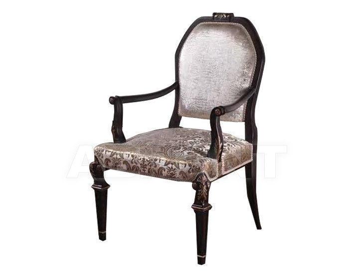 Купить Стул с подлокотниками Busnelli Fratelli Seats Collection 511