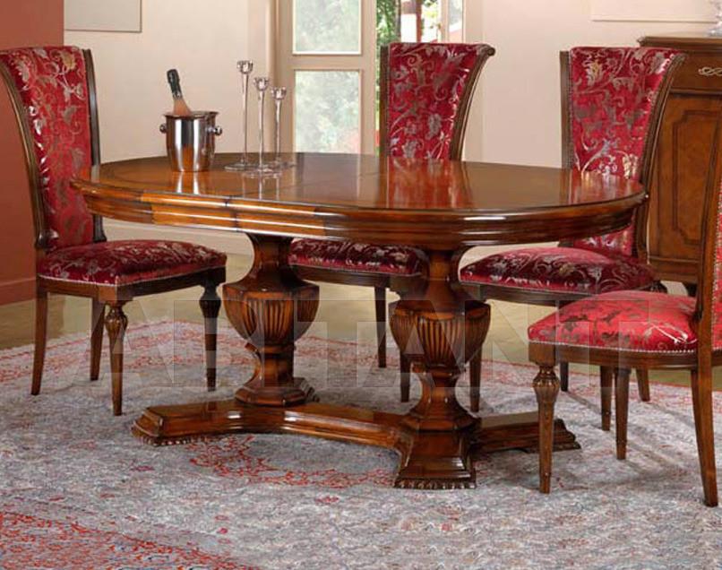 Купить Стол обеденный Filetto Zilio Mobili Srl 2012 2805F