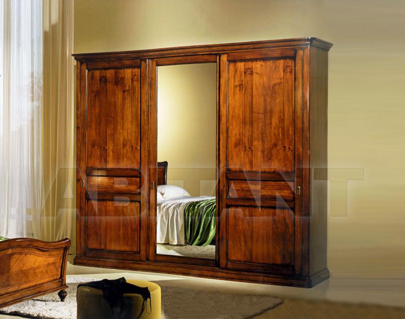 Купить Шкаф гардеробный Zilio 2012 9800/3SP