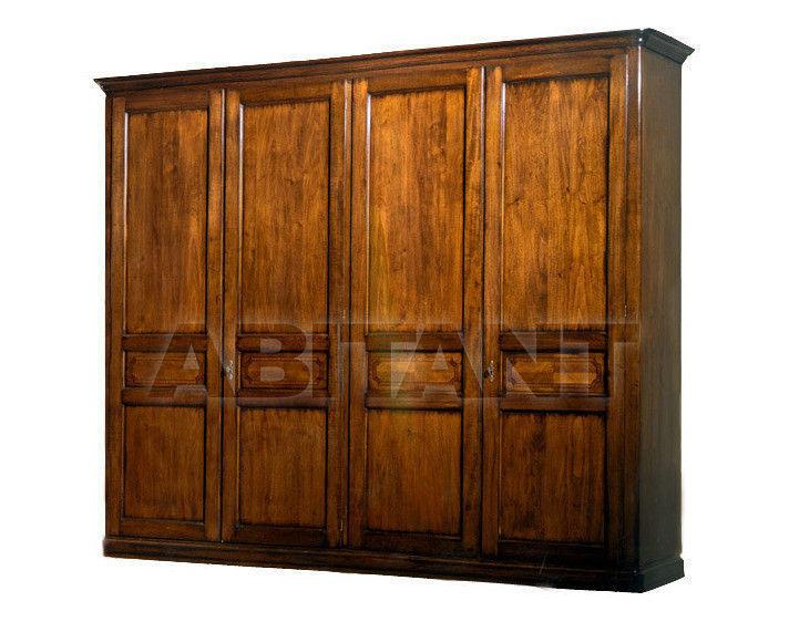 Купить Шкаф гардеробный Zilio 2012 9800/4