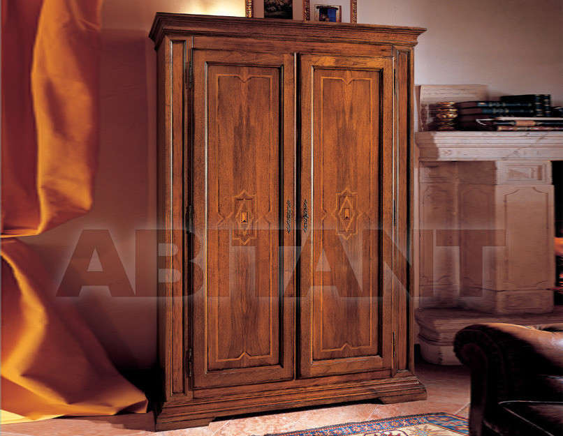 Купить Шкаф гардеробный Maroso Gino La Casa 1.8.445