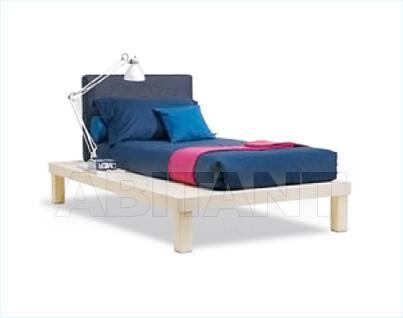 Купить Кровать детская Tumidei Tiramolla LB42
