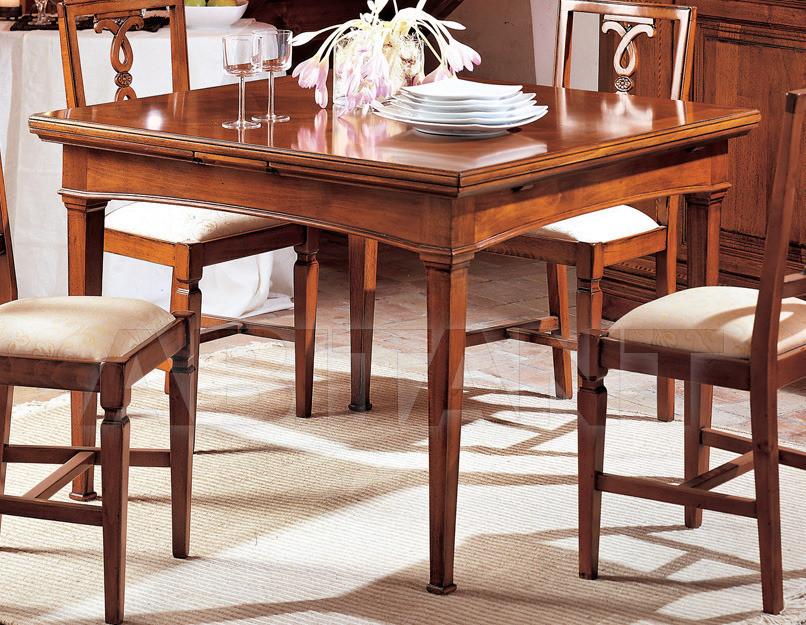 Купить Стол обеденный Maroso Gino La Casa 4.3.175