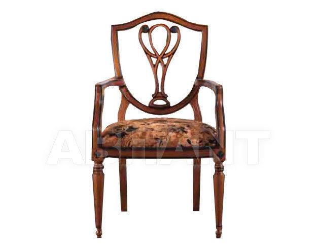 Купить Стул с подлокотниками Busnelli Fratelli Seats Collection 261