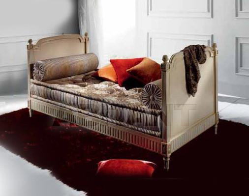 Купить Кровать Casa Nobile srl Mobili da Collezione 2011 Casanobile D25900
