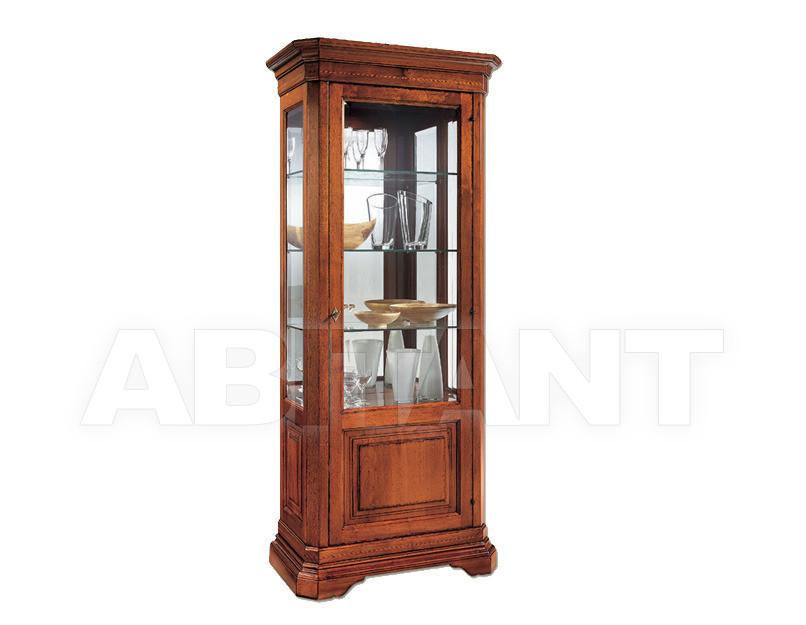 Купить Витрина Maroso Gino La Casa 4.5.282