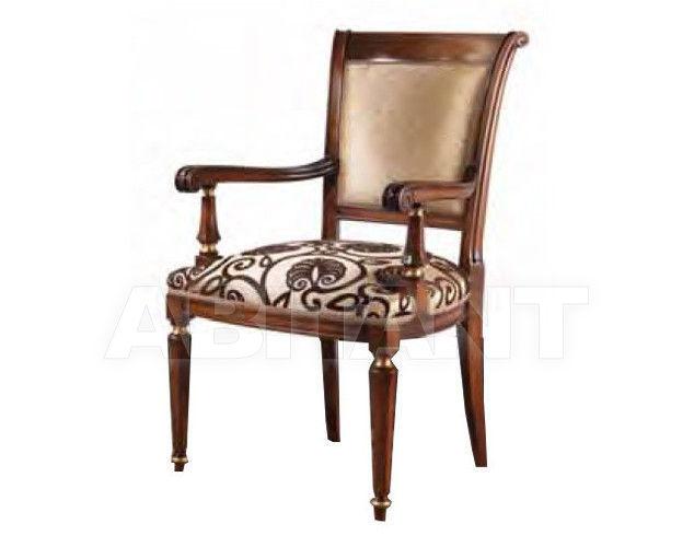 Купить Стул с подлокотниками Busnelli Fratelli Seats Collection 311