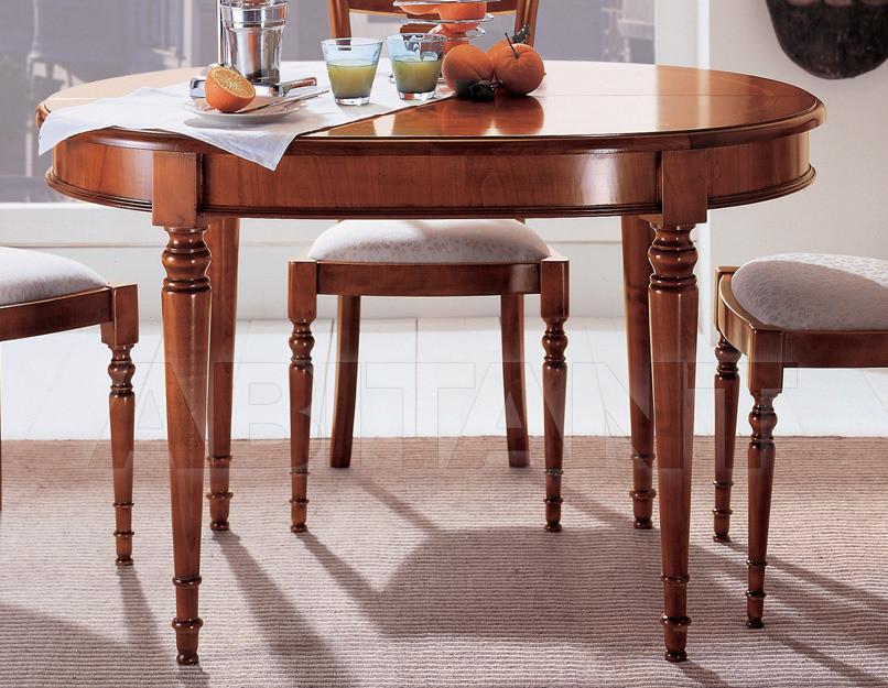 Купить Стол обеденный Maroso Gino La Casa 9.3.161
