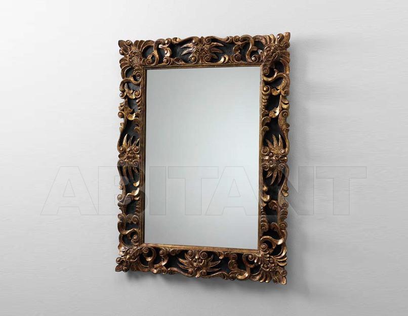 Купить Зеркало настенное Maroso Gino Pourpouri 838