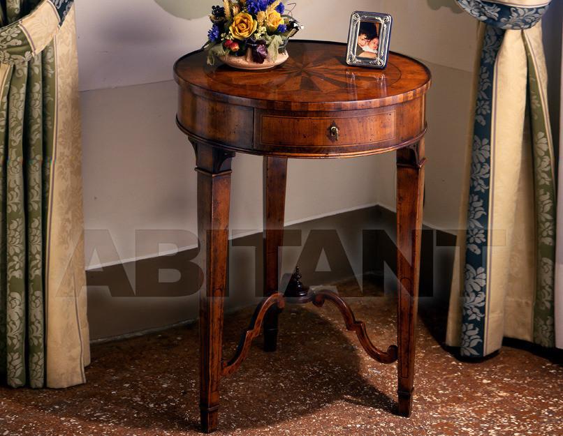 Купить Столик приставной Maroso Gino I Secolari 748