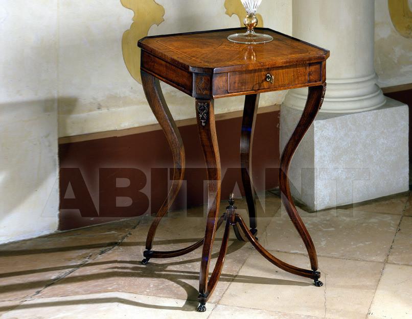 Купить Столик приставной Maroso Gino I Secolari 738