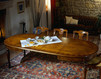 Стол обеденный Maroso Gino I Secolari 773 Классический / Исторический / Английский
