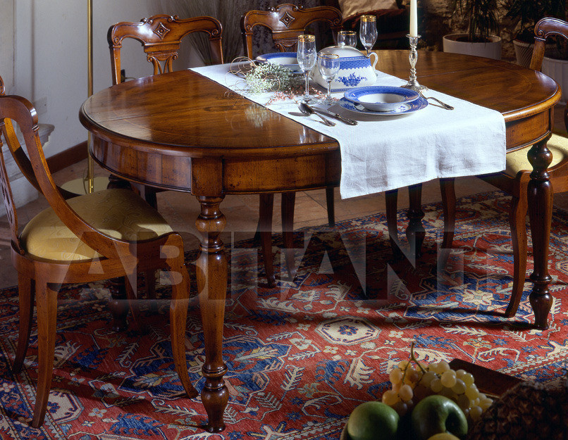 Купить Стол обеденный Maroso Gino I Secolari 775