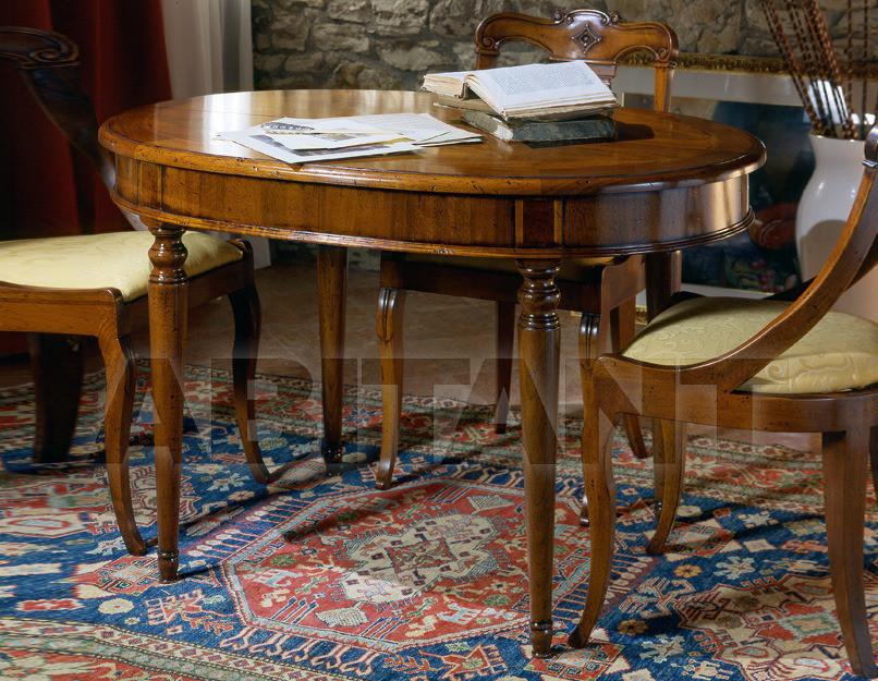 Купить Стол обеденный Maroso Gino I Secolari 790