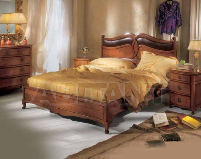 Купить Кровать Casa Nobile srl Mobili da Collezione 2011 Casanobile B25017