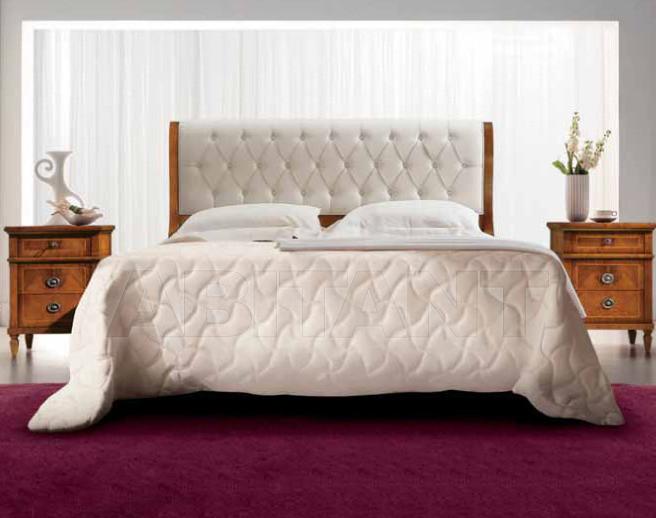 Купить Кровать Casa Nobile srl Mobili da Collezione 2011 Casanobile A25046