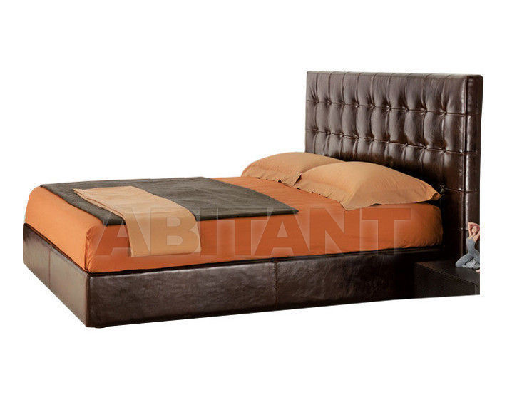 Купить Кровать Poles Salotti Letti D'ESTE