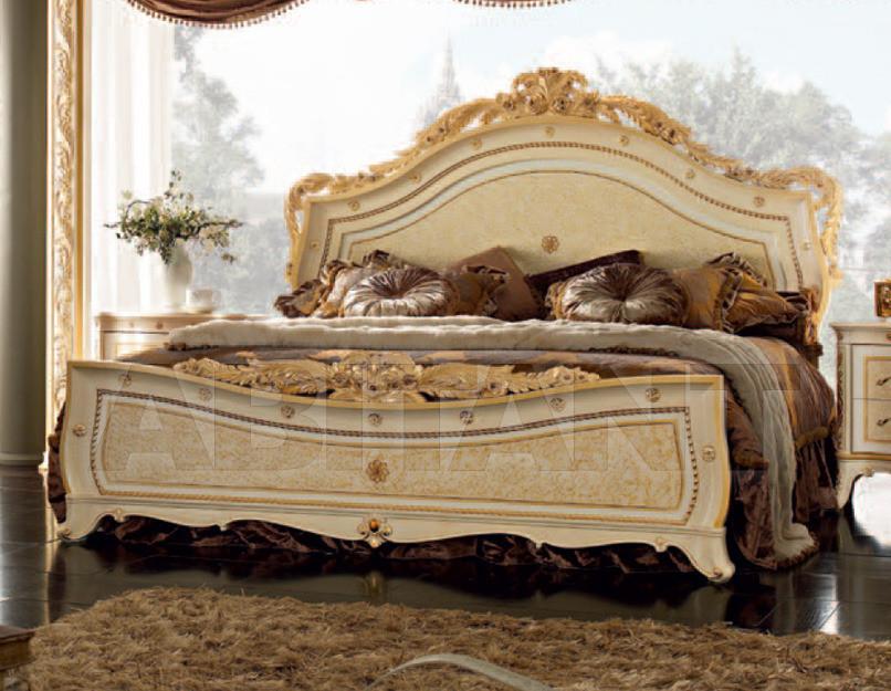 Купить Кровать Bacci Stile Alise'e 530 oro
