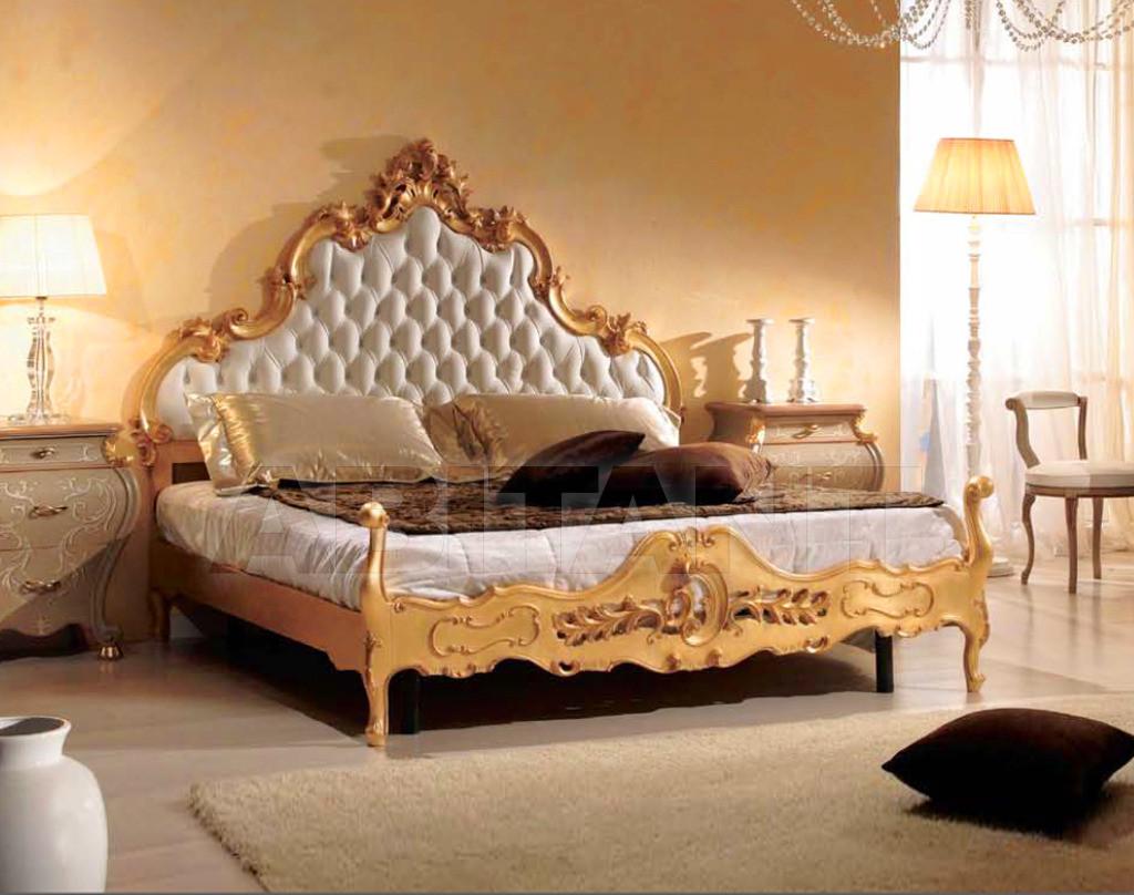 Купить Кровать Enzo Benetti Paradise P763