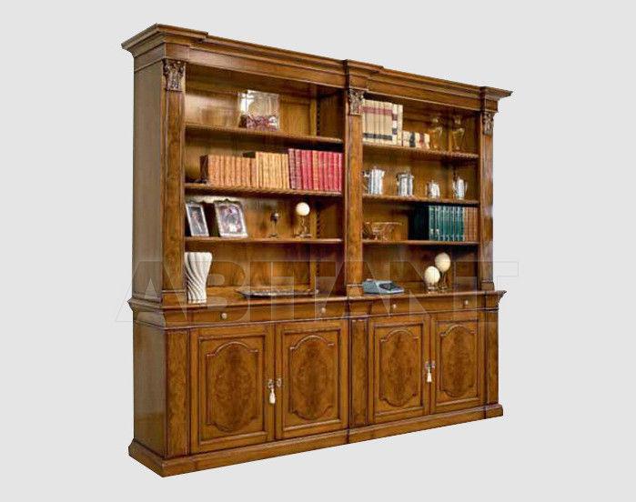 Купить Библиотека Casa Nobile srl Mobili da Collezione 2011 Casanobile A09037