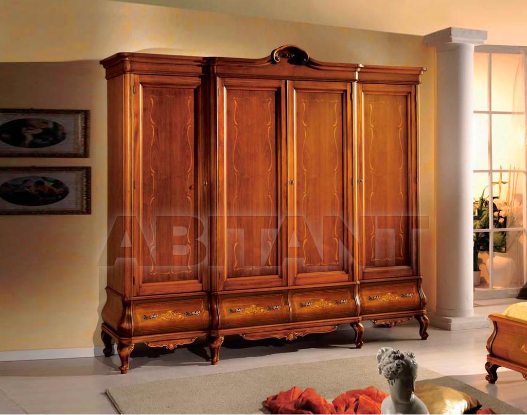 Купить Шкаф гардеробный Enzo Benetti Tulipano T561