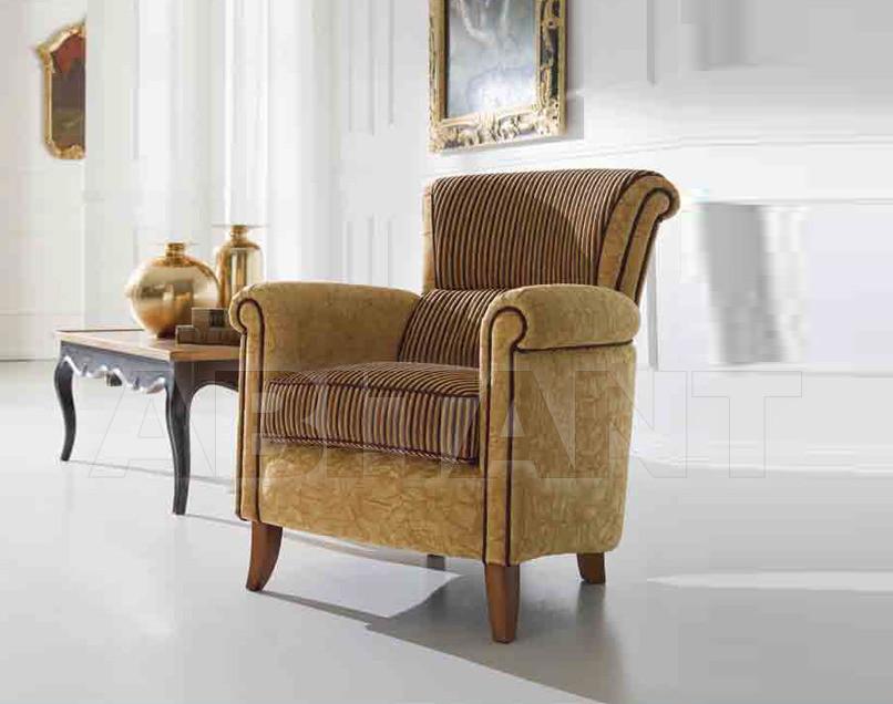 Купить Кресло M&R sas Contemporaty 365
