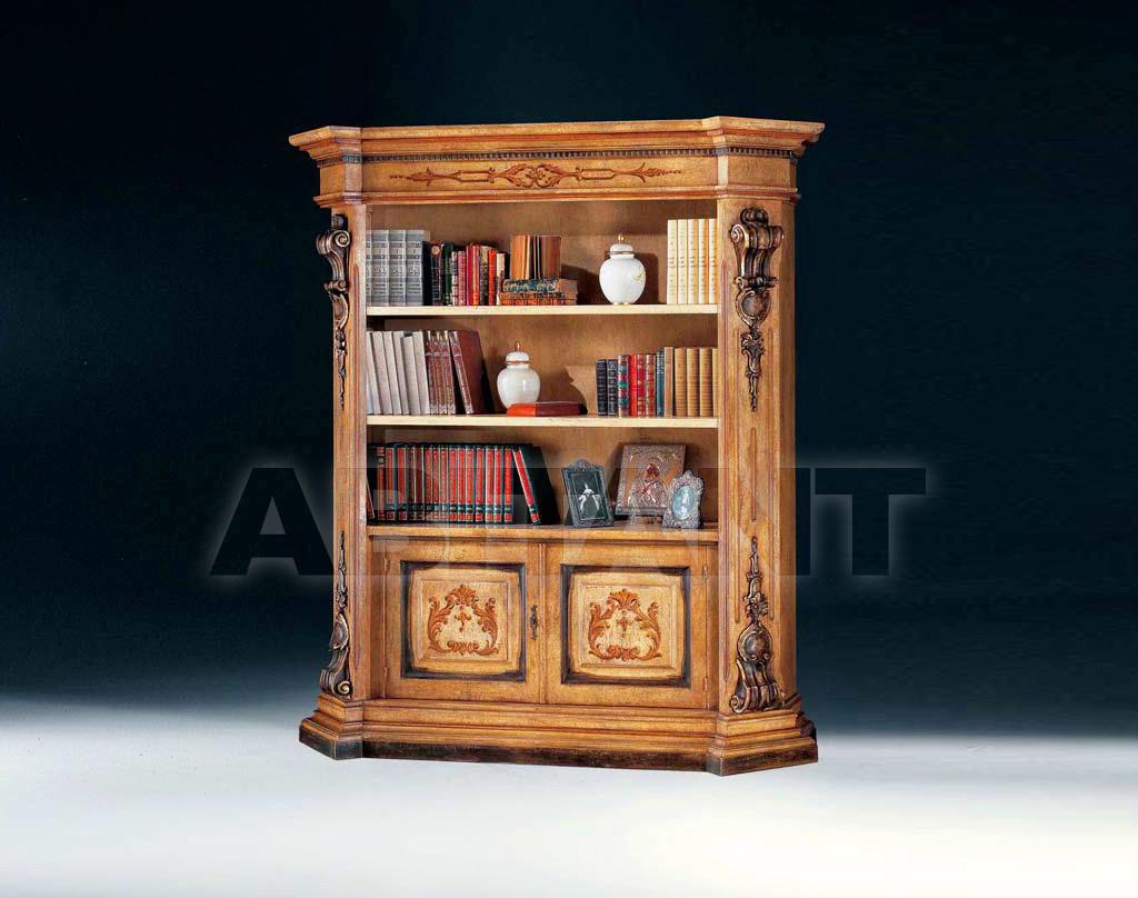 Купить Шкаф книжный Enzo Benetti Orchidea Z837/B