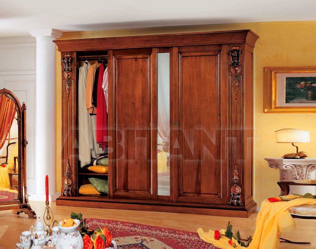 Купить Шкаф гардеробный Enzo Benetti Orchidea Z850