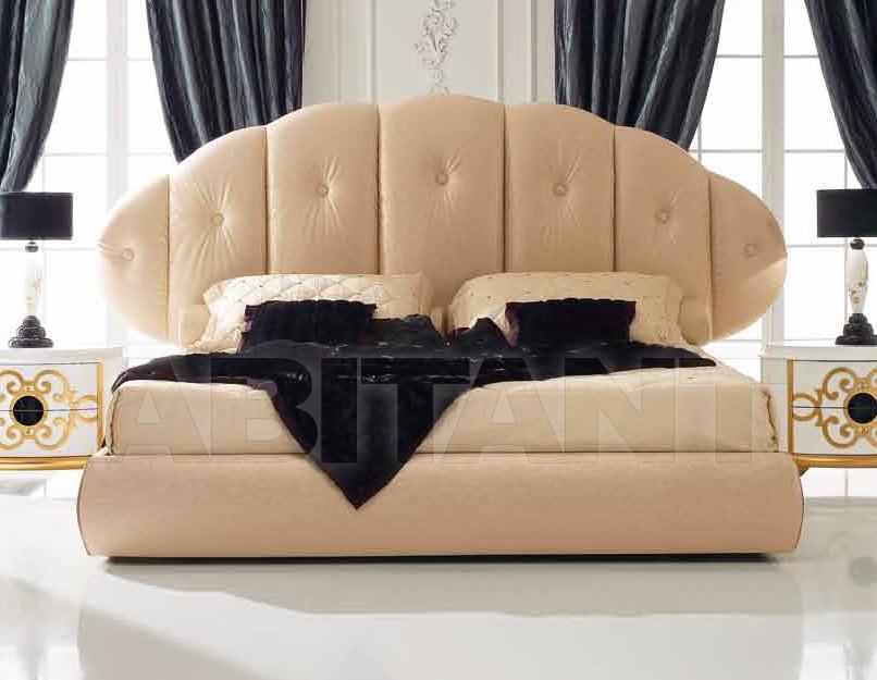 Купить Кровать Bacci Stile Home Boulevard HB 022