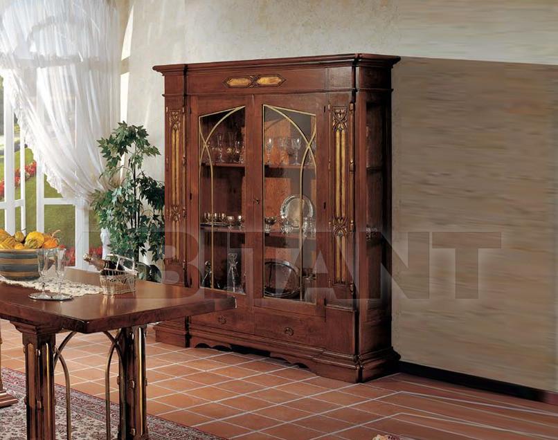 Купить Витрина Enzo Benetti Gotico Z014