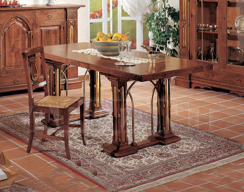 Купить Стол обеденный Enzo Benetti Gotico 6670