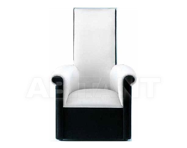 Купить Кресло P. CHAREAU Archilab Classici 429