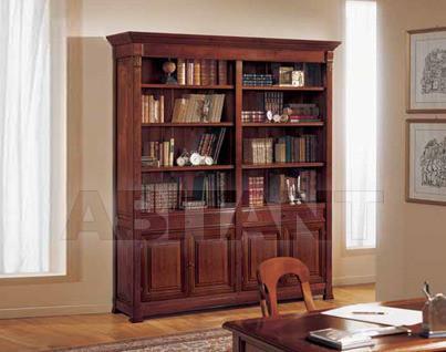 Купить Библиотека Ca' D'Oro  Studio E Sedie SC 07-10B