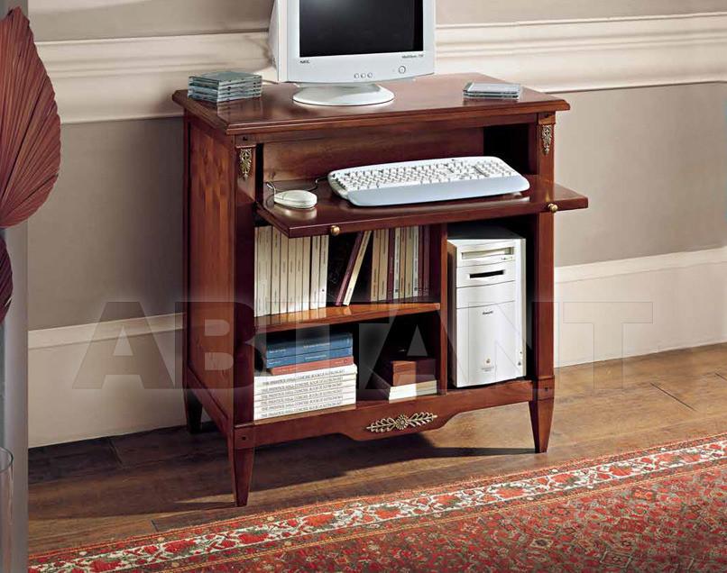 Купить Стол компьютерный Ca' D'Oro  Studio E Sedie SC 12-15