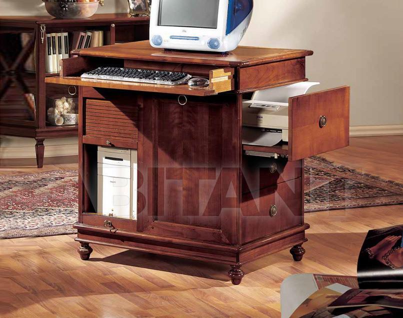 Купить Стол компьютерный Ca' D'Oro  Studio E Sedie SC 12-13