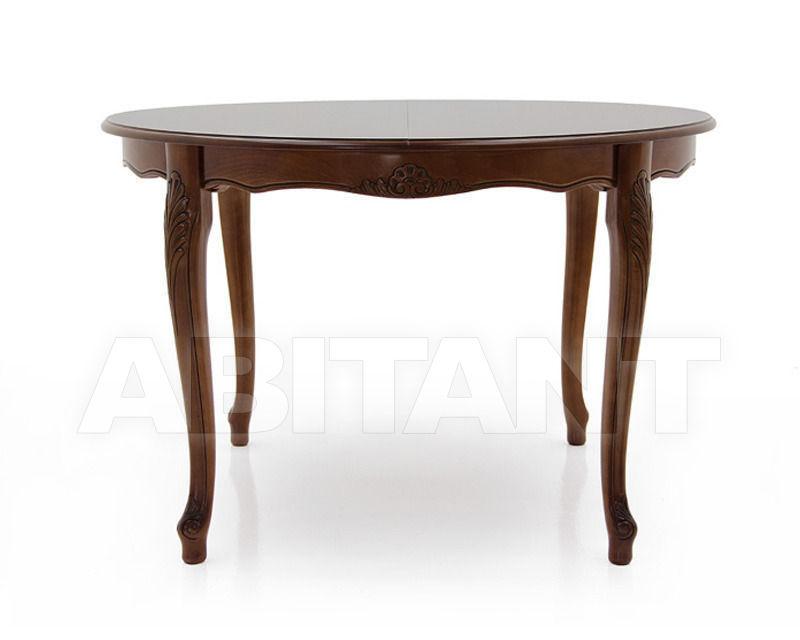 Купить Стол обеденный TRAFORATA Seven Sedie Reproductions Baroque 0209TA01 ZA