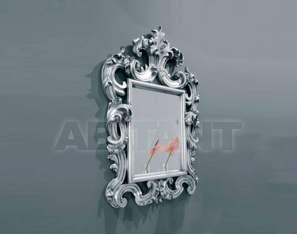 Купить Зеркало настенное GIGLIO Isella srl Classic 522
