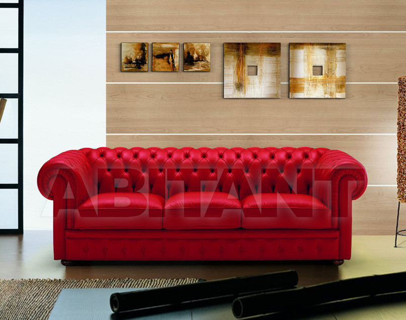Купить Диван Ca' D'Oro  Studio E Sedie TT 100-13
