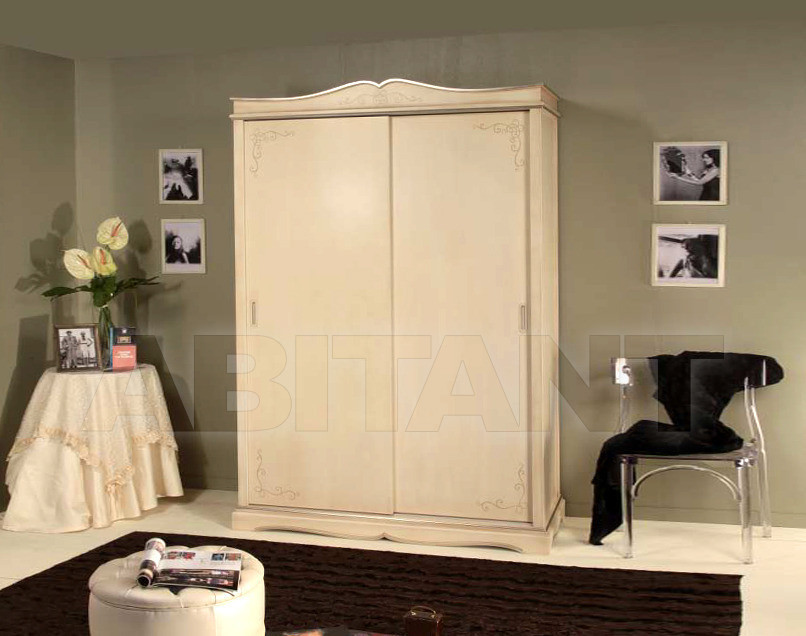 Купить Шкаф гардеробный Isella srl Arianna 3131