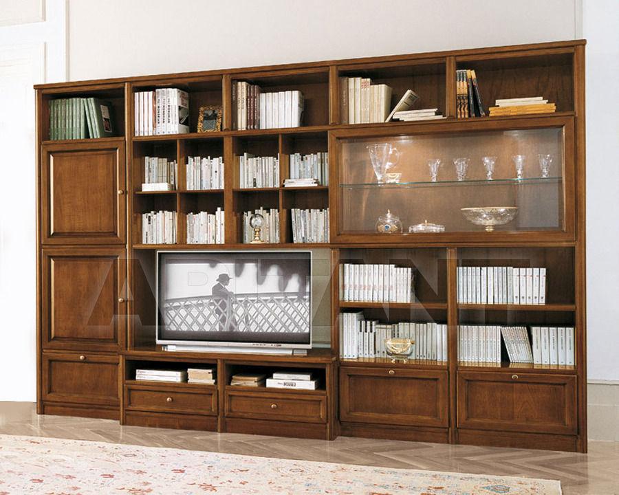 Купить Модульная система Bruno Piombini srl Living Composizione 21