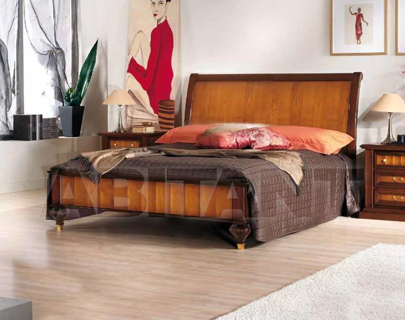 Купить Кровать L'artigiana Avignone L13
