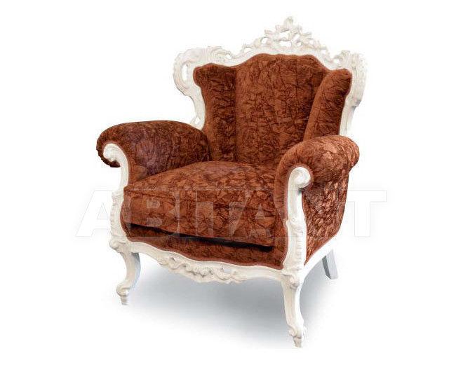 Купить Кресло Isella srl Carol 1782