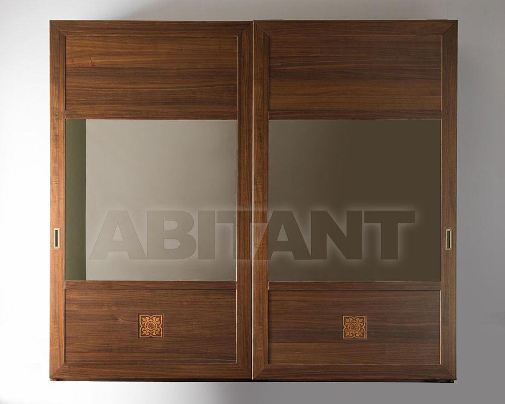 Купить Шкаф гардеробный Bruno Piombini srl Modigliani 8092TR