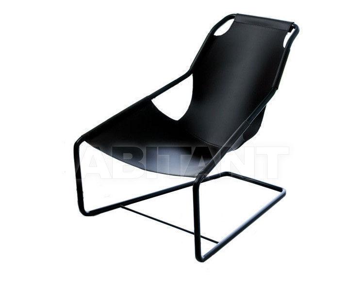 Купить Кресло Jesse Divani E Poltrone PO039