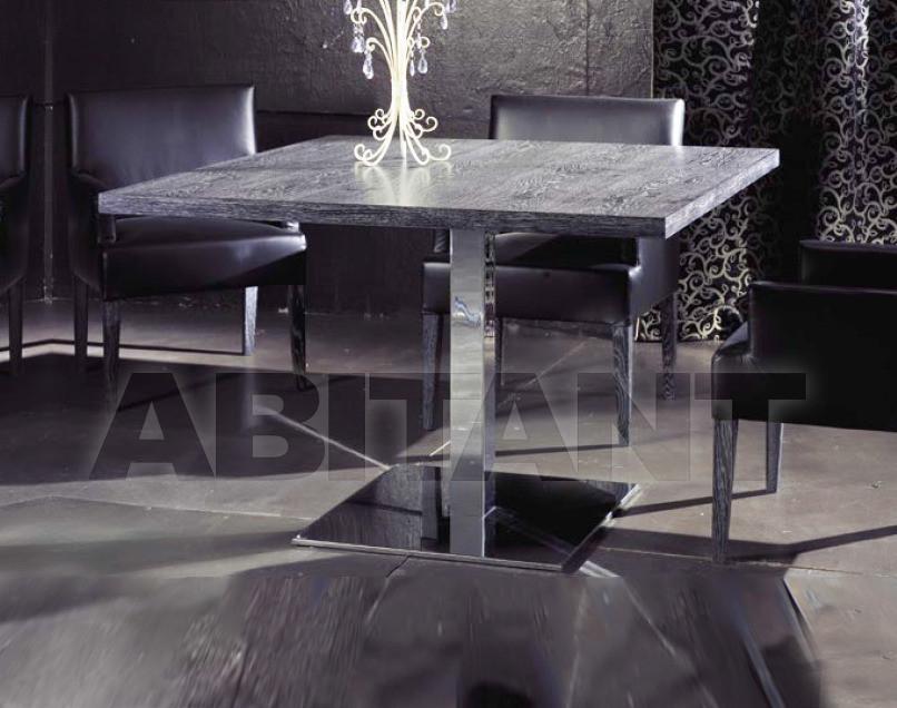Купить Стол обеденный GOD MOTHER ELLIPSE Ameli Home Classic HT 2190