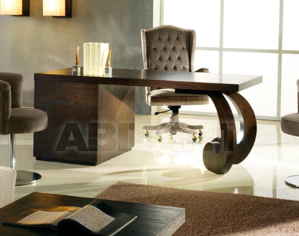 Купить Стол письменный CHARLESTON Ameli Home Classic HV 7210