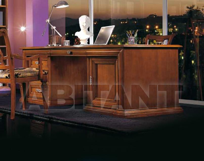 Купить Стол письменный L'artigiana Exclusive E-704