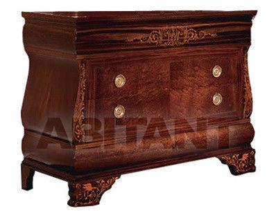 Купить Комод Amboan Classic 4122400